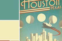 Houston, EUA (Houston, USA)