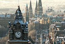Edimburgo, Escócia (Edinburgh, Scotland)