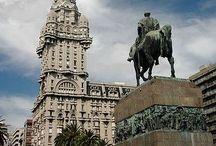Montevideo, Uruguai (Uruguay)