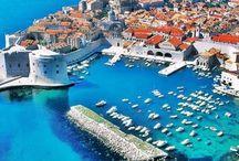 Croácia (Croatia)