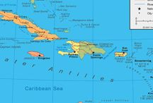 Caribe (Caribbean)