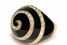 Spirales bijoux - Spirals jewelry