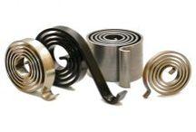 Spirales Industrielle - Manufacturing spirals