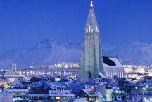 Islândia (Iceland)