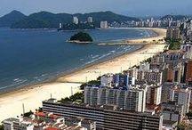 IMAGES FROM BRAZIL / IMAGENS DO BRASIL / O Brasil, é além do Rio...  / by Antônio Lídio Gomes