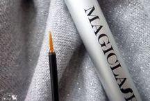 Nasze produkty na Waszych blogach / Nasze produkty w Waszych rękach