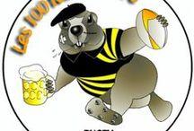 L'animal dans le logo sportif - animal sports team logos / La symbolique animale dans le sport