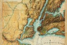 Maps: American History / American Historical Maps, Charts and Battlefield Plans
