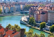 Lyon, França (France)