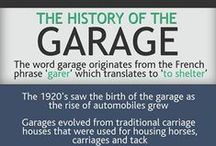 Fun and Interesting  / Here are some of our top tips on how to make the most of your #garage http://www.lmconcretegarages.co.uk/