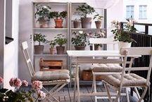 IKEA Outdoor 2015 - Sommer genießen / Das Wetter wird wärmer, die Tage länger und wir verbringen immer mehr Zeit draußen. Auf unserem Pinterest Outdoor-Board findet ihr ganz viel Inspiration für eure Ruheoasen im Freien. Bildrechte ©Inter IKEA Systems B.V. 2002-2016
