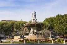 Aix-en-Provence, França (France)