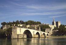 Avignon, França (France)