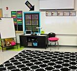Classroom Decor / classroom decorations and bulletin boards