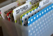 Classroom Organization and Tips