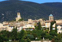 Lourmarin, França (France)