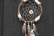 Dreamcatcher dream catcher