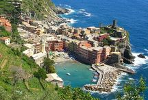 Cinque Terre, Itália (Italy)