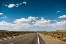 USA Roadtrip