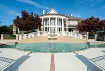 Michael Jordan / Mr. Jordan bought himself an enormous and stunning new home in North Carolina for a discounted price of $2.8 million dollars. Even though that seems like quite a bit to the average American, the price was actually considerably cheap in comparison to his $29 million tailor built home in Chicago.