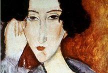 Arte (Art) - Modigliani
