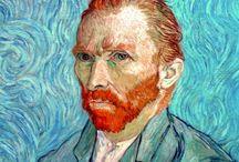 Arte (Art) - Van Gogh