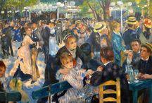 Arte (Art) - Renoir