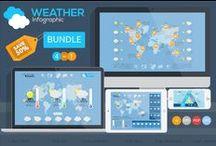 Infographics / Premium Infographics