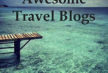 Internet - Blogging