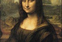 Arte (Art) - Leonardo da Vinci
