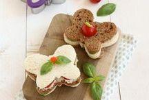 Broodrecepten / Laat je inspireren door deze heerlijke (brood)recepten.