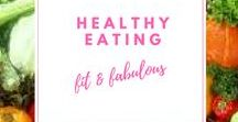 Healthy Eating in Midlife / Healthy recipes and tips for eating well in midlife