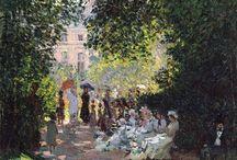 Arte - Monet (Art - Monet)