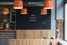Pub, Restaurant, Café