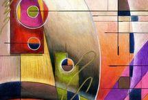 Arte (Art) - Kandinsky