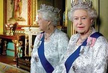 England: Monarchy / God Save The Queen