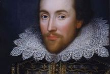 England: Shakespeare / The Bard of Avon