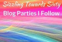 Blog Parties I follow