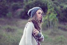 Womans Fashion / A bit hipster, a bit surf and a bit boho