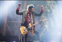 The Rolling Stones: Keith Richards / The Heart & Soul of The Band