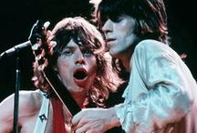The Rolling Stones: Mick Jagger / The Great Showman