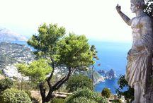 Capri, Itália (Italy)