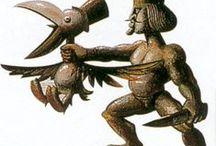 Le Roi et l'Oiseau - the king and the mockingbird / au royaume de Takicardie....