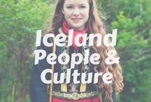 Iceland People & Culture / Showcasing the people and culture of Iceland. Including Iceland's food, culture, history, traditional small town communities and architecture, and Icelandic celebrities.