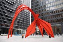 Esculturas (Sculptures)