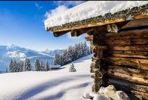 Winter | Hiver