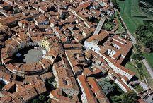 Lucca, Itália (Italy)