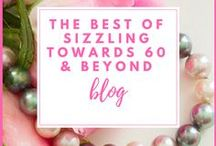 The Best of Sizzling Towards 60 & Beyond / Join me as I ride the wave of Midlife. The very best of my articles for women 50+. Tips, inspiration and motivation to be fit, fabulous, healthier and happier.  Enjoy this special time of life and the freedom it brings to get to know the real you!  Let's Sizzle! www.sizzlingtowardssixty.com.au