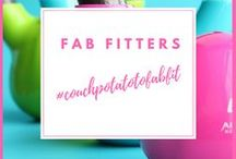 #Couchpotatotofabfit / Join the Fab Fitters at the #couchpotatotofabfit Facebook Group.  Let's all support each other to be fit, fabulous, healthier and happier.   www.sizzlingtowardssixty.com.au