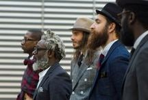 Pitti Uomo / Excellent street style from the world famous men's wear trade fair Pitti Uomo in Florence.